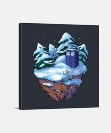 scatola inverno