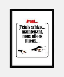 Schizo 02 (Dessin 800036)