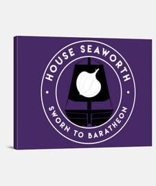 Seaworth Motto