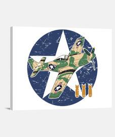 segunda guerra mundial aviones - ii