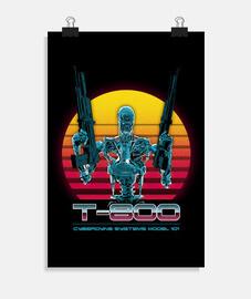 serie t-800