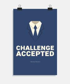 sfida accettata