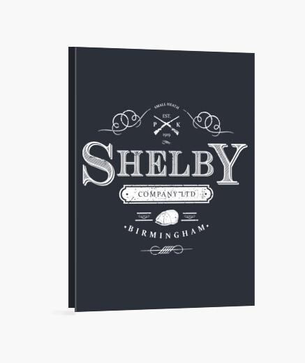 Shelby company limited canvas
