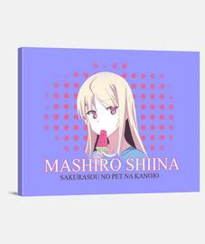 Shiina Mashiro - Sakurasou no pet na kan