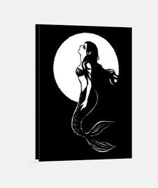sirena scura