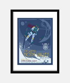 Ski Hoth Valley