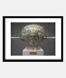 skull delirium 1