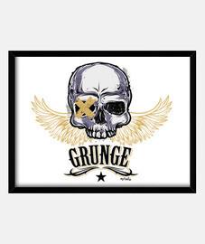 skull grunge_c
