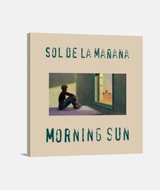 Sol de la mañana