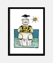 SOS Artic
