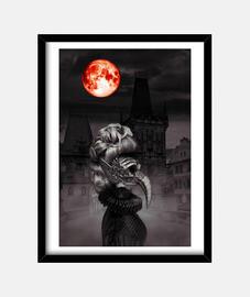 Soul Hunters I (The Night Unfurls) v1