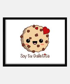 Soy tu Galletita