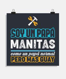 Soy Un Papá Manitas
