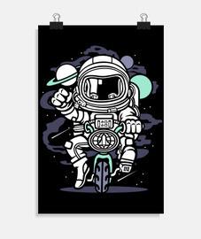 Space Bike