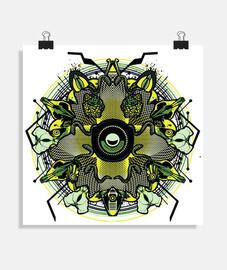 spirale techno