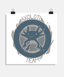 squadra axolotl 1