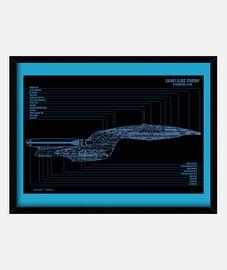 Star Trek: Galaxy class
