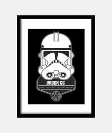 star wars - commande 66