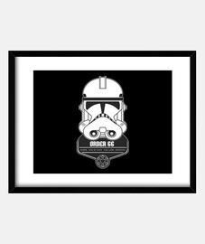 star wars - order 66