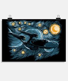 Starry Trek