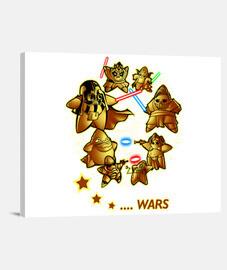 STAR...WARS?