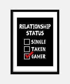 stato gamer rapporto