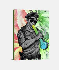 Stonner Police