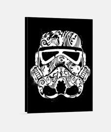 Stormtrooper blanco