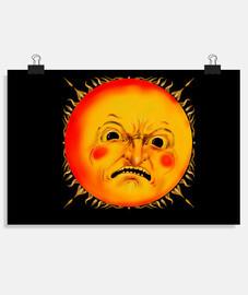 suis un soleil