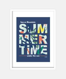 Summertime C