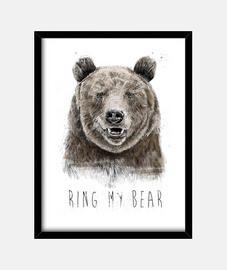 Suona il mio orso
