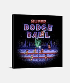 super ball dodge