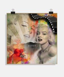 Superbe Marilyn !
