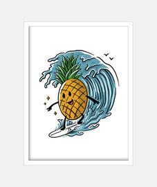 surf ananas