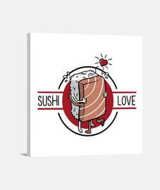 sushi der liebe