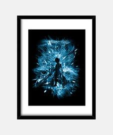 Sword art storm