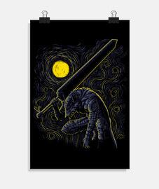 sword post impressionniste sman