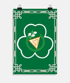 symbolized ireland