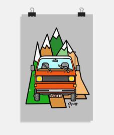 t3 montagnes