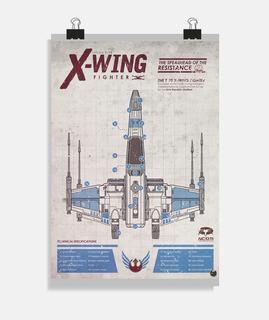T70 X-Wing