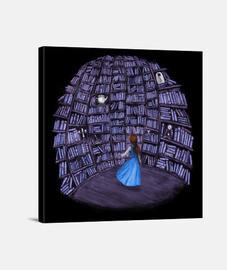 tantos libros