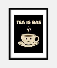 tè è bae