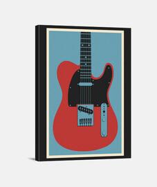tele guitare