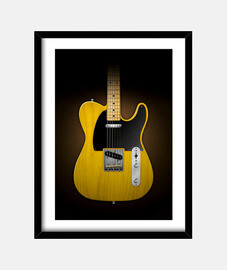 telecaster total (vêtements)