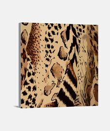 Textura animal