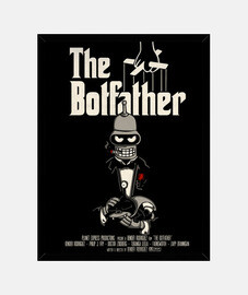 the botfather (movie poster)