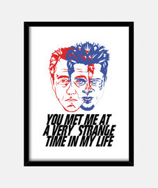 the fight club - fight club