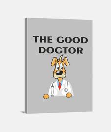 The Good Dogtor