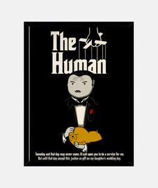 the human frame
