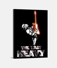 The last heavy